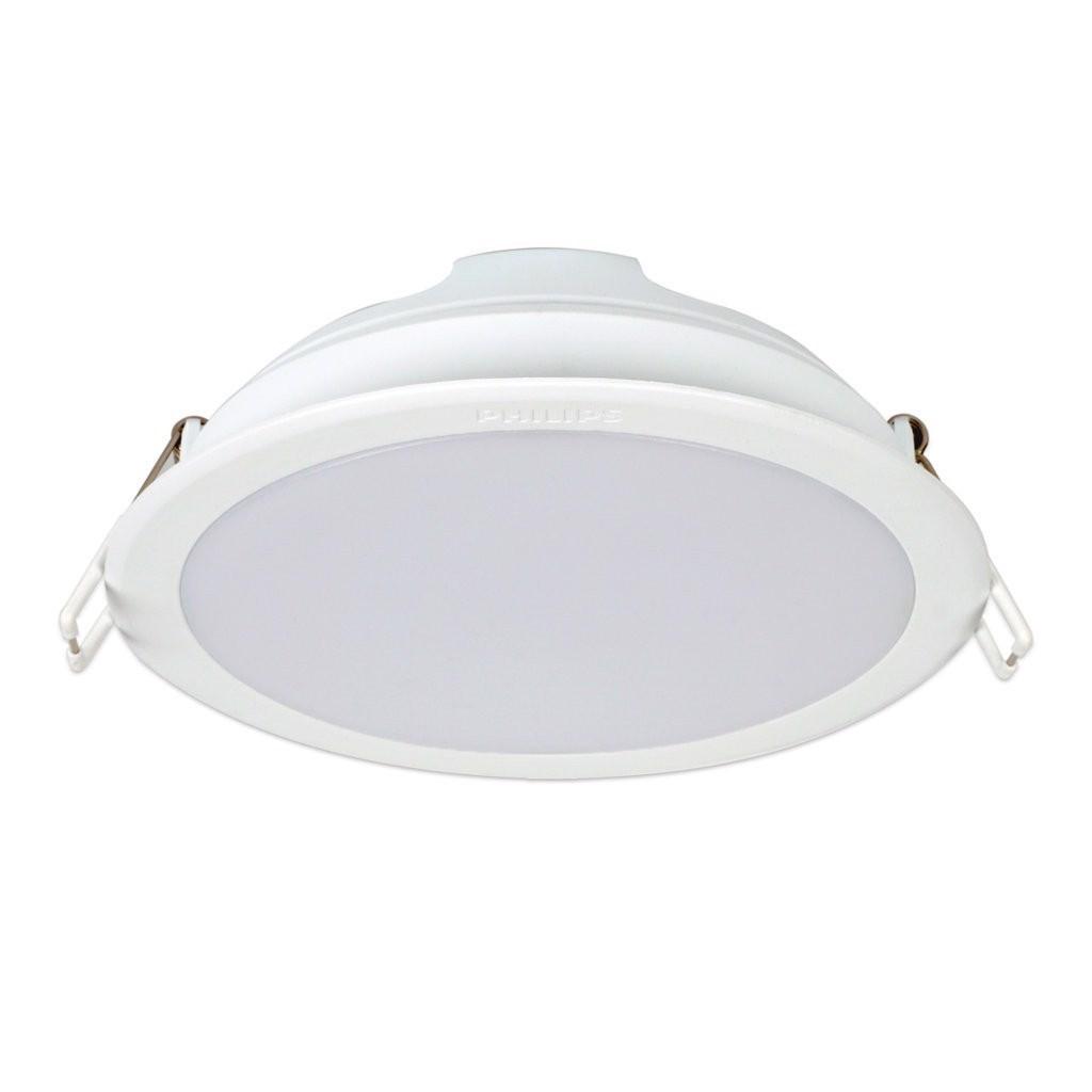 Đèn led âm trần downlight Philips 59444 MESON 080 6W