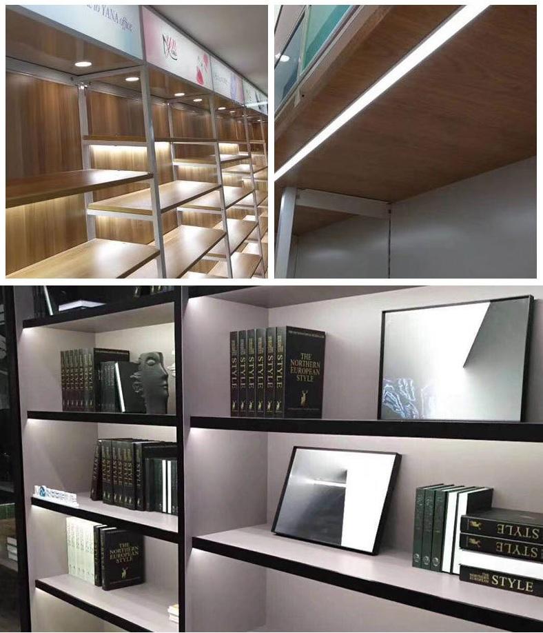 Đèn LED tủ bếp dạng thanh AC 220v 0.9m 13w trang trí cao cấp TL-TB01 use