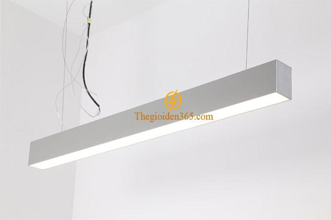 Đèn thả văn phòng hiện đại cao cấp giá rẻ tại Hà Nội