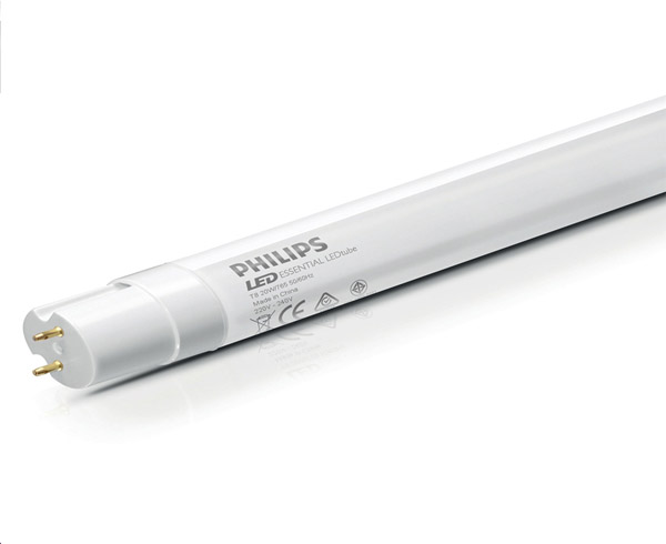 Đèn led tuýp 18W Essential 1m2 T8 Philips