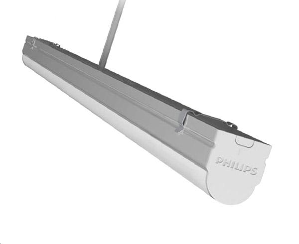 Đèn led tuýp 10W L600 1000lm BN012C Philips