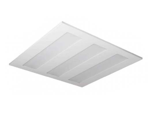 Đèn led panel 26W 600x600 RC098V LED22S PVC GM