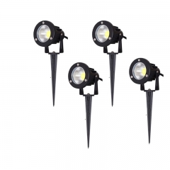 Đèn cắm cỏ LED 10w IP65 trang trí sân vườn ngoài trời TL-CC01