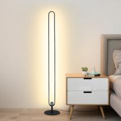 Đèn cây phòng khách LED trang trí cao cấp TL-ĐC02S