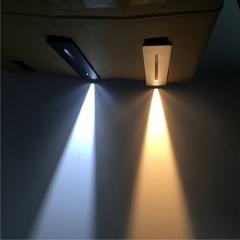 Đèn chân cầu thang 3w LED CREE hình chữ nhật TL-CT06