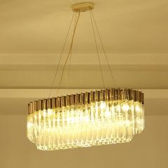 Đèn chùm pha lê K9 hiện đại cao cấp trang trí nội thất TL-DC04-1839