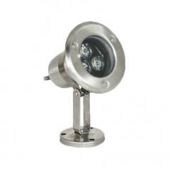 Đèn LED Âm Nước 24v 3W IP68 cao cấp TL-UW03