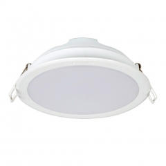 Đèn led âm trần downlight Philips 59449 MESON 105 9W
