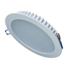 Đèn led âm trần downlight Philips DN027B LED20/23w D200 RD vàng
