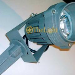 Đèn LED cắm đất rọi cây sân vườn 15w IP65 spotlight ngoài trời TL-CC04