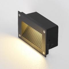 Đèn led chân cầu thang ngoài trời 3w IP65 TL-CT03S