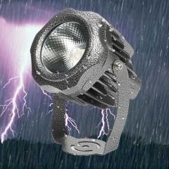 Đèn LED chiếu hắt cột nhà IP65 ngoài trời cao cấp TL-RC03
