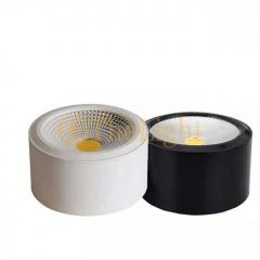 Đèn LED ống bơ COB 7w D90xH50 cao cấp TL-MD01