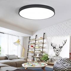 Đèn LED ốp trần hiện đại cao cấp D500 trang trí TL-HM862
