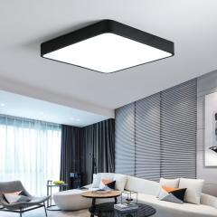 Đèn LED ốp trần vuông hiện đại cao cấp D500 trang trí TL-HM862S