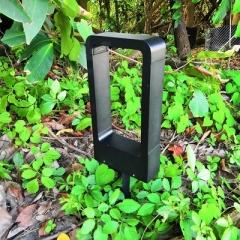 Đèn LED sân vườn 7w hiện đại IP54 ngoài trời cao 30cm TL-SV02