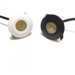 Đèn LED spotlight mini 3w D35mm cao cấp TL-SPL01