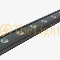 Đèn LED thanh 220v chiếu hắt ngoài trời 9w IP65 trang trí TL-HT2401S