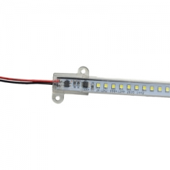 Đèn LED thanh 220v 90cm 13w chiếu hắt tủ kệ trang trí cao cấp TL-AC01