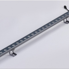 Đèn LED thanh ngoài trời DC 24v 18w IP65 chiếu hắt trang trí TL-HT2401
