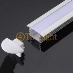Đèn LED thanh nhôm chữ U âm cao cấp TL2512