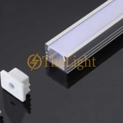 Đèn LED thanh nhôm chữ U nổi cao cấp TL1712