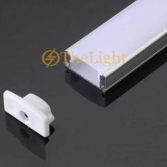 Đèn LED thanh nhôm chữ U nổi cao cấp TL1707