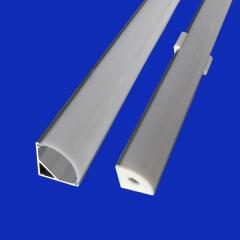 Đèn LED thanh nhôm chữ V cao cấp TL1616