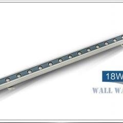 Đèn LED thanh RGB ngoài trời DC 24v 18w IP65 chiếu hắt trang trí TL-HT2401