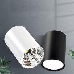Đèn ống bơ Led COB chiếu rọi 12w TL-THB18-12