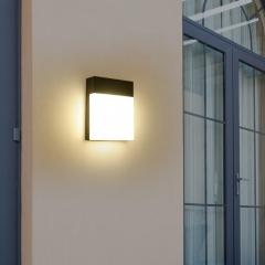 Đèn ốp tường Led ngoài trời hiện đại cao cấp IP65 TL-DGT-2344