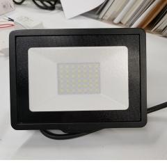Đèn pha LED Philips chiếu rọi ngoài trời hiện đại BVP150 LED59 70W SWB trắng, vàng, trung tính