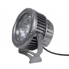 Đèn rọi cột ngoài trời 18w LED hiện đại cao cấp TL-RC01