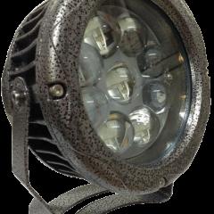 Đèn rọi cột ngoài trời 27w LED hiện đại cao cấp TL-RC01