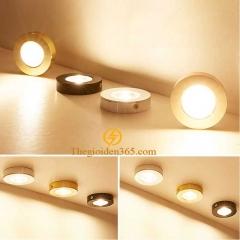Đèn tủ rượu LED 5w ốp nổi trang trí cao cấp TL-TUR01