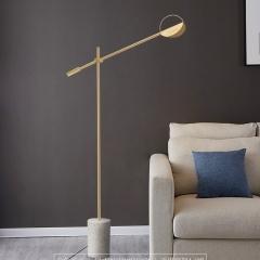 Đèn sàn phòng khách hiện đại Bắc Âu cao cấp TL-ĐC05