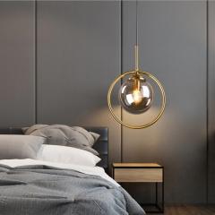 Đèn thả đầu giường trang trí phòng ngủ hiện đại TL-DG-05