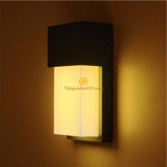 Đèn ốp tường Led hiện đại 10w TL-DGT-610