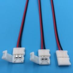 Khớp nối cho led dây dán 12v bản 10mm TL-PK02