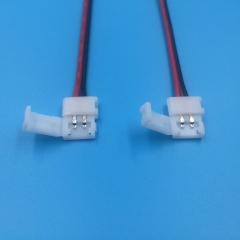 Khớp nối cho led dây dán 12v bản 8mm TL-PK02