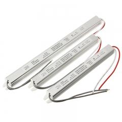 Nguồn đũa LED dây 12v 5A 60w cao cấp TLD-12V-PW02