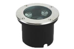 Đèn LED Âm Đất Tròn GS Công Suất 3W
