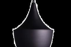 Đèn thả trang trí chao nhôm sơn tĩnh điện TH075-C