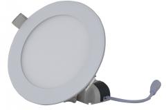 Đèn LED Panel tròn 12W rạng đông