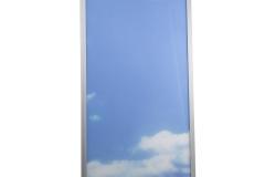 Đèn LED Panel 600x1200 75W (mây trời) rạng đông