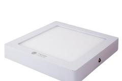 Đèn LED ốp trần cảm biến 18w rạng đông