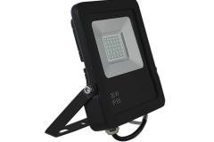 Đèn pha LED 30W rạng đông