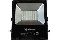 Đèn pha LED 200W rạng đông