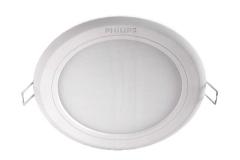 Đèn led âm trần 3.5W D80 320lm 59200 Philips