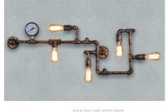 Đèn tường ống nước TU306_5